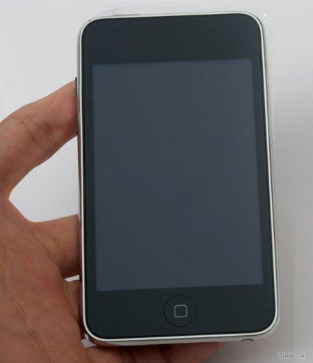 apple prototipo ipod touch camara