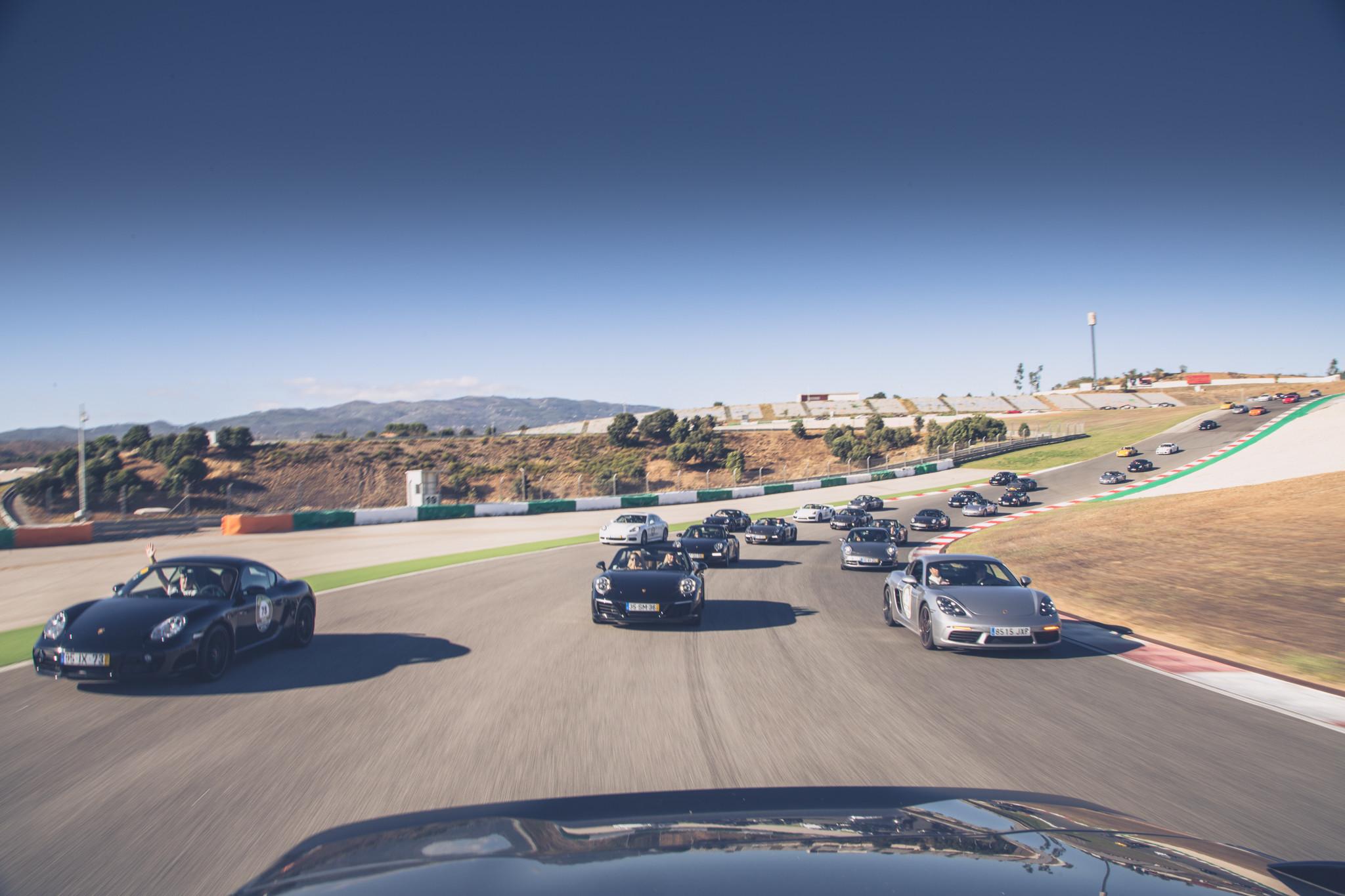 Foto de Iberian Porsche Meeting (2/225)