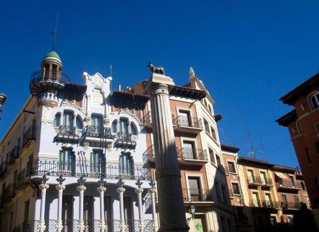 Torico Teruel