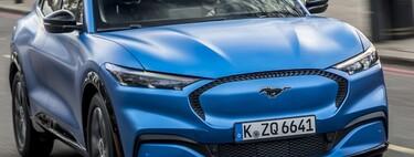 Ford Mustang Mach-E deja en sexto lugar a Tesla Model 3, en el país con más eléctricos circulando