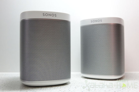Sonos añade soporte beta para Amazon Prime Music