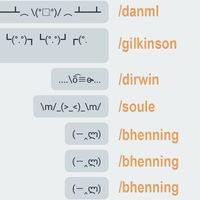 Hangouts ha alcanzado la perfección: la versión 21 incluye cinco nuevos emotes