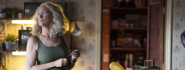 Jamie Lee Curtis confiesa su mayor remordimiento sobre la saga 'Halloween'