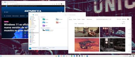 Cómo tener los bordes redondeados de Windows 11 en Windows 10
