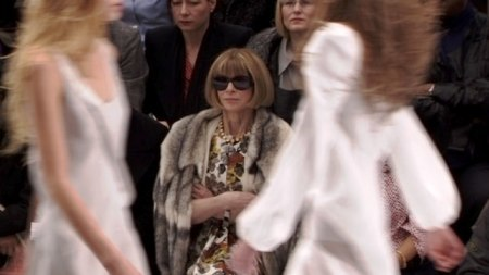 The September Issue, la película de Anna Wintour