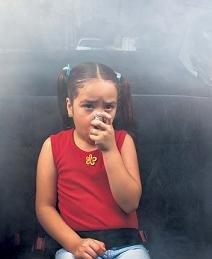 Las alergias en los niños se han triplicado en los últimos 30 años