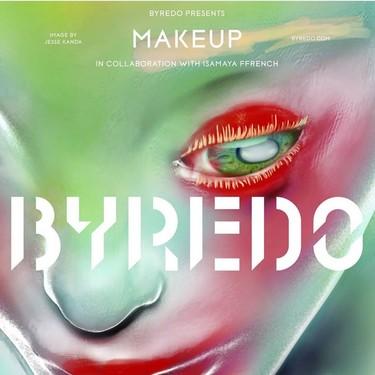 Además de sus maravillosos perfumes de lujo, ahora Byredo se lanza a sacar su propia línea de maquillaje