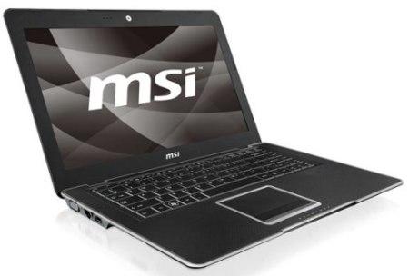 MSI X410, con AMD Athlon Neo