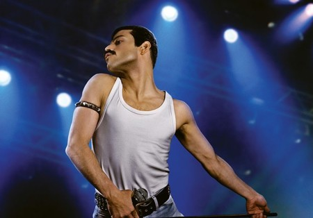 Rami Malek es Freddie Mercury en 'Bohemian Rhapsody': primera imagen del biopic de Queen