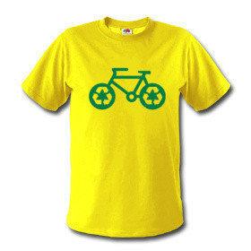 Camiseta Re:Cycle