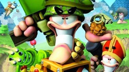 Team 17 podría estar trabajando en 'Worms: Ultimate Mayhem', el regreso a las 3D en la saga de gusanos