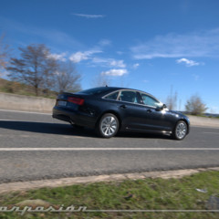 Foto 7 de 120 de la galería audi-a6-hybrid-prueba en Motorpasión
