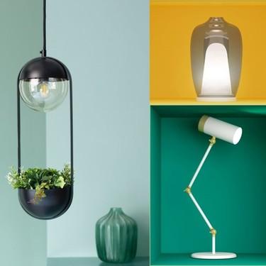 MimObjets. O cómo el diseño emergente español se hace un hueco en Leroy Merlin con una colección capsula de lámparas