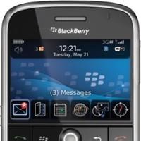 Windows Live en las Blackberry
