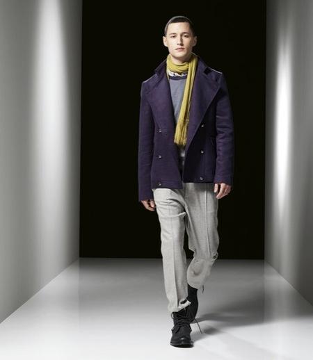 Sisley, colección Otoño-Invierno 2009/2010 XII