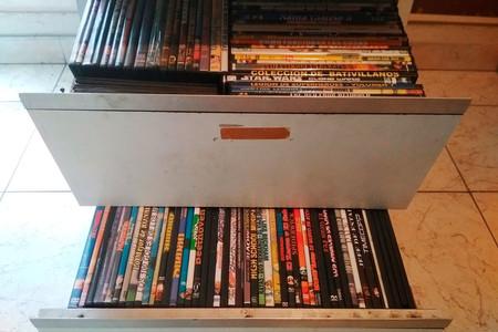 Coleccion Pirateria Cine 2