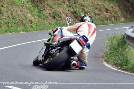 Aquellas maravillosas motos: prueba Kawasaki ZX-R 750 J (valoración y galería)