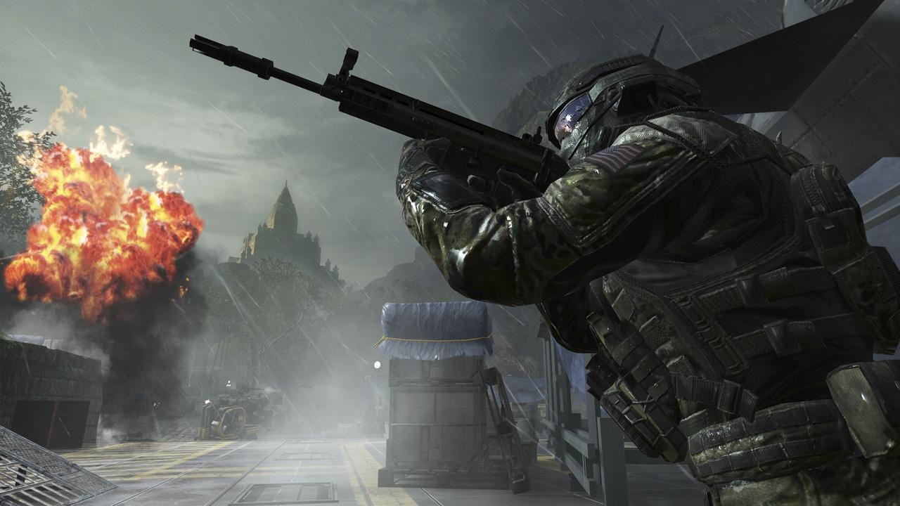 Foto de Call of Duty: Black Ops 2 (2/11)