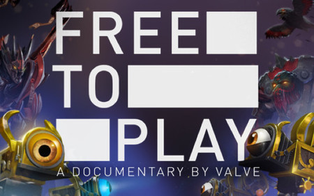 Twitch emitirá hoy el documental Free to play de Valve sobre Dota 2