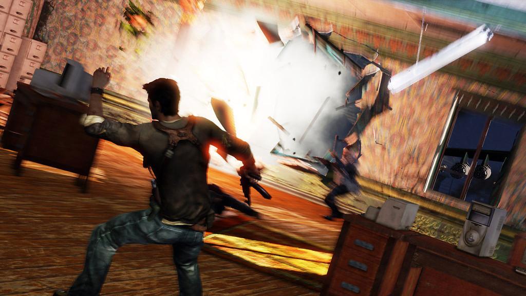 Foto de Uncharted 2 nuevas fotos (26/28)
