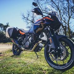 Foto 11 de 63 de la galería ktm-1090-advenuture en Motorpasion Moto
