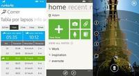Runtastic, Evernote y Nokia Camera Beta reciben actualizaciones y nuevas funciones