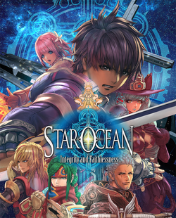 Star Ocean Cartel