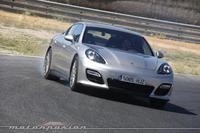 Copilotar un Porsche en Leipzig, una experiencia inolvidable por 98 euros
