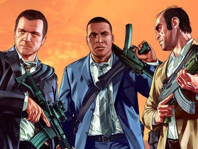 Ya hay 75 millones de copias de 'Grand Theft Auto V' en el mercado, el cuarto juego más vendido de la historia