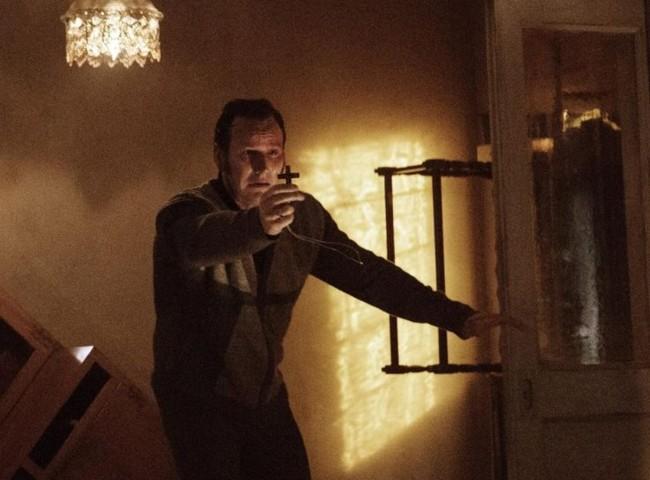 'Expediente Warren 2: El caso Enfield', tráiler de la secuela dirigida por James Wan