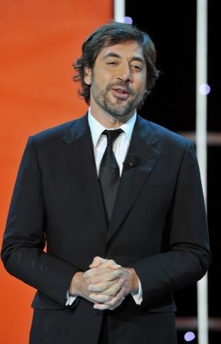 Cortes de pelo 2010: los peinados de los famosos. Javier Bardem