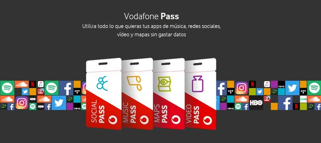 Vodafone Superpass