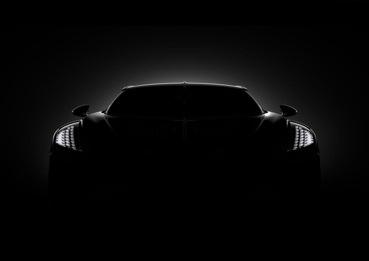 Foto de Bugatti La Voiture Noire (11/28)
