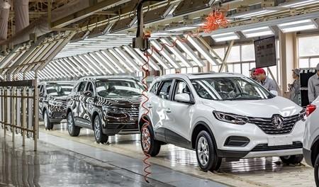 Renault publica las mayores pérdidas de su historia: 7.386 millones de euros en el primer semestre de 2020