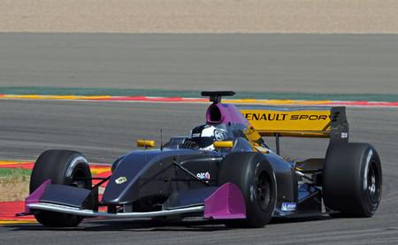 Renault asegura el futuro de las World Series y la Fórmula Renault 3.5