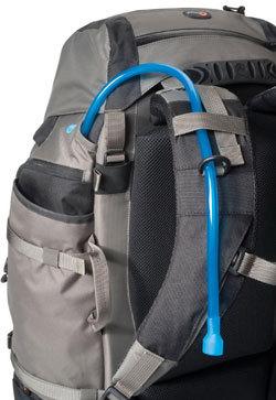 Foto de Nuevas mochilas Lowepro Pro Trekker AW  (3/5)
