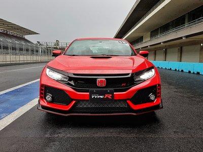 Los autos Type R de Honda tienen 25 años de vida y esta es su historia
