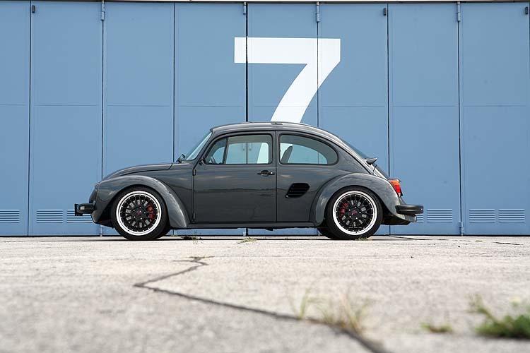 Foto de CarMaxx Classics Bugster (5/11)