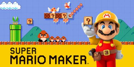Jugamos a Super Mario Maker, mucho más que un simple editor de niveles