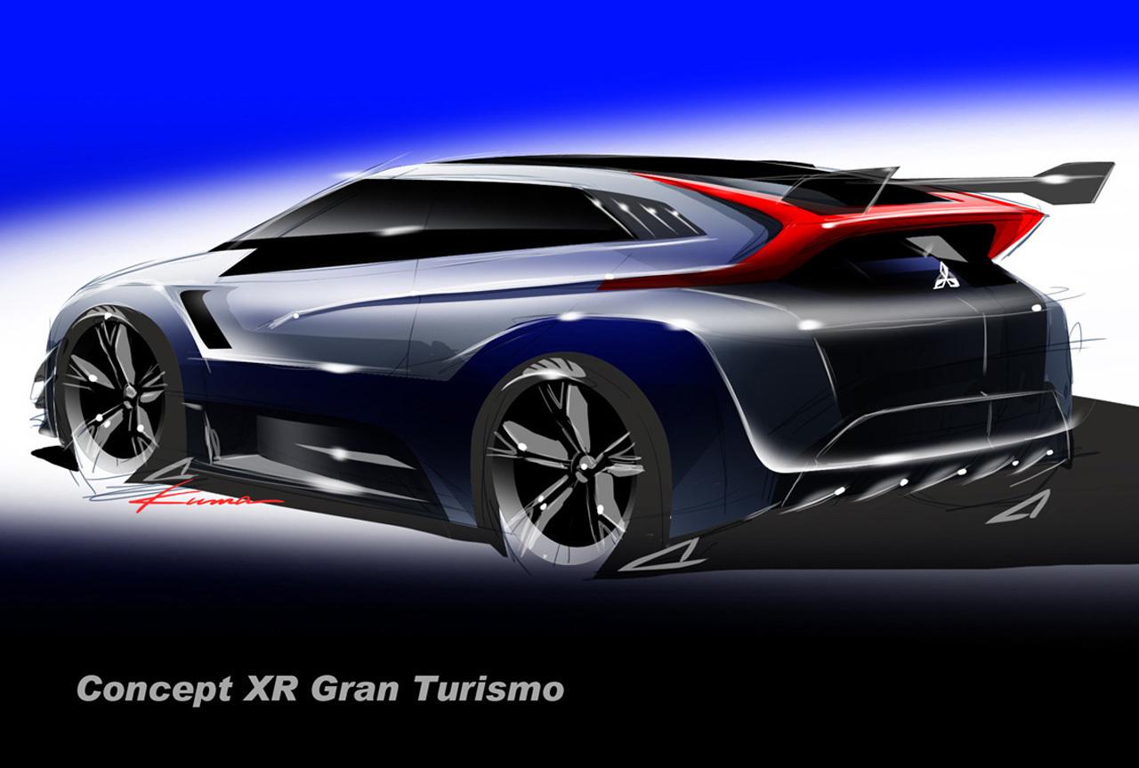 Foto de Mitsubishi Concept XR-PHEV (29/29)