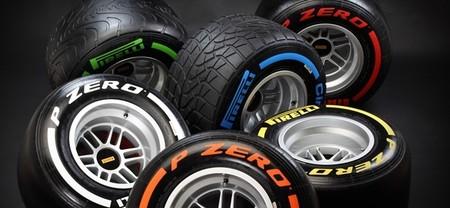 Pirelli propone un juego extra de neumáticos para los novatos