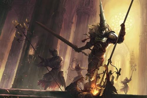 Los 19 juegos más esperados de PC en septiembre de 2019. Y otros 14 títulos a tener en cuenta en Steam y Epic Games Store