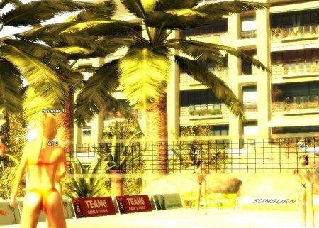Imágenes de 'Sunshine Beachvolleyball'