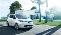 Las ventas de coches eléctricos en España en 2014 no son como para tirar cohetes, pero mantienen su crecimiento