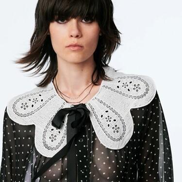 El cuello bobo sigue causando sensación y estas cinco prendas de Zara así nos lo demuestran
