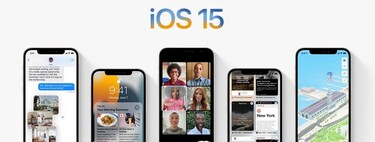 iOS 15: 44 funciones y trucos para exprimir la nueva versión del sistema operativo