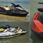 ¿Quieres algo refrescante? Acompáñanos a probar las Sea-Doo RXT-X, RXP-X y GTX Limited 300
