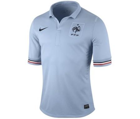 Camiseta Selección francesa 2013