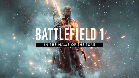 La expansión In the Name of the Tsar de Battlefield 1 llegará en septiembre y este es su primer tráiler [E3 2017]