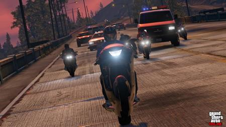 Gta Online Ps4 Y Xbox One (11)